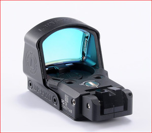 New Tactical Leupold Style DP-Pro Red Dot Sight With Three Types Mount For Rifle BLACK TAN