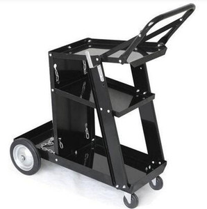 Wholesale 2018 Wholesales Professional Welding Cart Plasma Cutting Machine without Drawer Black