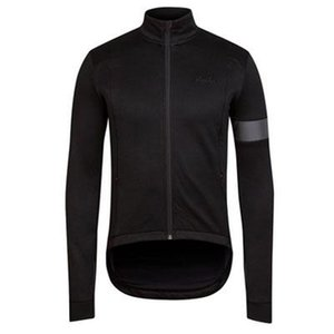 Wholesale RAPHA team Cycling long Sleeves jersey men long sleeve shirt bicycle clothing in summer Wear Comfortable Breathable