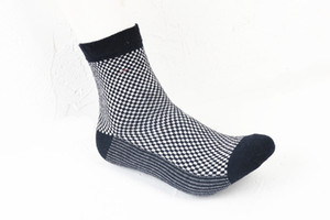Wholesale Men thick wool socks winter warmer calabasas business luxury socks brand high quality