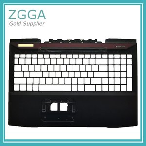 Wholesale Genuine NEW Laptop Keyboard Bezel For Mechrevo MX6TI X6Ti M3 Upper Case Palmrest Cover