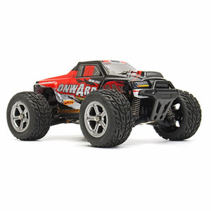 Wholesale WLtoys RC Car G WD Remote Control Truck Truggy For Kids Toys Presents