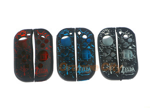 For Switch NS JoyCon Controller Protection Shell Edition Silicon Rubber Case Protective Skin Cover