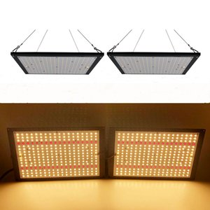 led grow light quantum board LM301B 288Pcs Chip Full spectrum 240w samsung 3000K, 660nm Red Veg Bloom state Meanwell driver