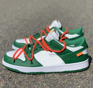 Futura x Dunk SB Low Men Running Shoes Green Mca Unitversity Blue Orange Mens Designer Sneakers Skate Trainers Chaussures Schuhe Zapatos