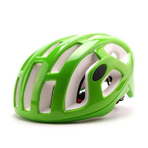 Wholesale Stock promotion Brand Bicycle Cycling Helmet EPS Bike Helmet Ciclismo Capacete Cascos para Bicicleta More Colors Available for Selection