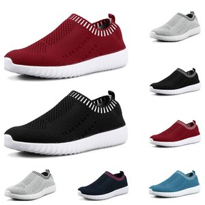 Wholesale 2020 Best selling large size women s shoes flying womens sneakers hirty two