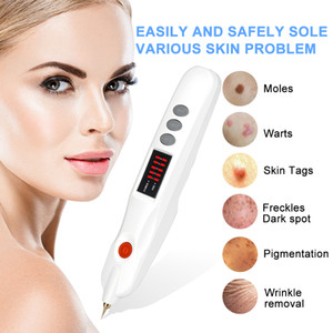 Wholesale skin tag remover for sale - Group buy Plasma Pen Mole Wart Removal Tool Freckles Tattoo Spot Remover Skin Tags Care Skin Firming Wrinkle Removal Machine