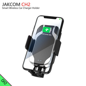 Wholesale JAKCOM CH2 Smart Wireless Car Charger Mount Holder Hot Sale in Cell Phone Mounts Holders as gadget ladies watch smartwatch u8