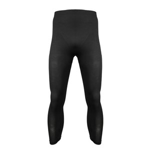 Wholesale Men Long Johns Pant Thermal Underwear High Waist Tight Body Shaper Autumn Winter Soft Bottom LLA65