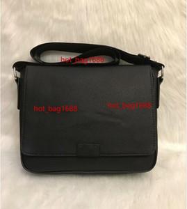 2020 Europe Paris Plaid Tablet PC Handbags Men Messenger Bags Cross Bag Men's Shoulder Bags Purse Hot Versipacks Bag