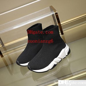 Wholesale Solid Kids Sneakers Like Socks Sneakers For Toddlers Boys And Girls Breathable Sports Shoes for Children Designer Shoes