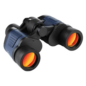 Wholesale optical vision resale online - High Clarity Telescope X60 Binoculars Hd M High Power For Outdoor Hunting Optical Lll Night Vision binocular Fixed Zoom