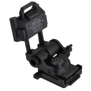 Wholesale Tactical Type L4 G24 Fast Helmet CNC L4G24 NVG Night Vision Helmet Mount