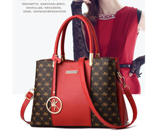 2019 Luxury Handbags Bags Designer Brand Elegant Bag Women Designer Women Bags Messenger Shoulder Bag for Women on Sale