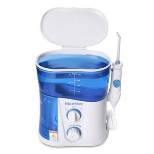 Wholesale Nicefeel Professional Dental Flosser Water Jet Oral Care Teeth Cleaner Irrigator Series