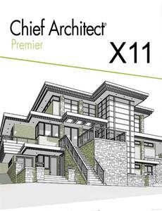 Chief Architect Premier X11 21