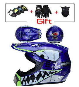 Hotsaele Child Adult off road motorcycle motorbike helmet ATV Dirt bike Downhill MTB DH racing helmet motocross helmet H on Sale