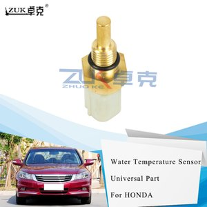 Wholesale engine coolant temperature sensor for sale - Group buy ZUK Engine Coolant Water Temperature Sensor For HONDA ACCORD CIVIC CITY FIT JAZZ CRV For ACURA RLX TLX OEM RWC A01