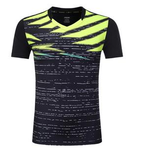Custom name number New Women Men Quick dry Badminton shirts,short sleeve tennis clothes jersey,Table Tennis t-shirt,menTennis shirt Uniforms