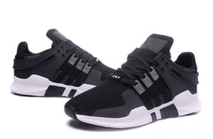 Wholesale 2019 Hot Sale EQT Support ADV Primeknit hot sale high quality running shoes for men and women sports shoes sneakers size36-44 A147