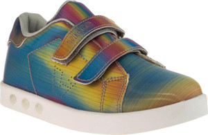 Vicco 313.18Y.112 Kids' Multicolored Double Velcro Sports Shoes Ship from Turkey HB-002885071 on Sale