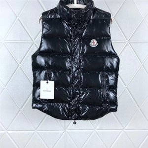 Wen Designer Jacket Vests Down Coat Hooded Luminous Waterproof For Men And Women Brand Windbreaker Luxury Hoodie Jacket Thick
