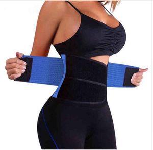 Shaper Slim Belt Neoprene Waist Cincher Faja Waist Shaper Corset Waist Trainer Modeling Strap Waists Trimmer Breathable Girdle
