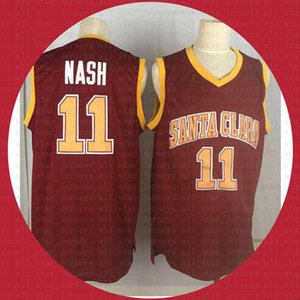 curry rouge achat en gros de-news_sitemap_homeCollège Steve Nash Basketball Jersey Red Lebron Leonard James Dwyane Wade Stephen Curry Allen Iverson NCAA Jerseys Irving