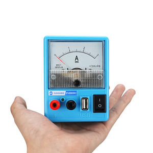 Wholesale Portable Voltage Regulator Adjustable Dc Power Supply With Usb Port Phone Repair v a Dc Regulated Power Supply v v
