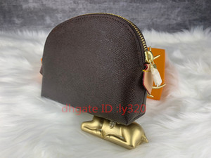 Wholesale hold bags resale online - air with Wash bags women shoes sunglasses Hold bag d l handbags purs tote bag womens L wallet wallets makeup ly320 shipping with box