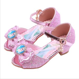 Wholesale New Fashion Children's Brands Shoes Summer sandals boys beach shoes girls candy colors sandals cute smiling face sandals EU size:26-36