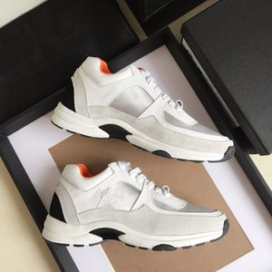 Wholesale 2019 new Italian brand designer women s Zapatillas guiseppes leather rivets casual shoes arena sneakers