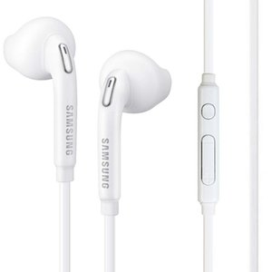Wholesale S6 S7 Headphones Earphones J5 Earbuds iPhone s In Ear wired With Mic Volume Control mm universal