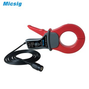 Wholesale Micsig Oscilloscope ACP1000 AC Current Probe with ft BNC Insulated Coaxial Output Cable Operating Frequency hz khz