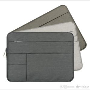 Tina 2019 new Men Women Portable Notebook Handbag Air Pro 12 13 14 15.6 Laptop Bag Sleeve Case For Dell HP Macbook Xiaomi Surface