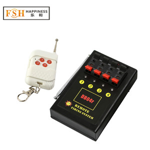 Wholesale CE passed channels Wireless Remote Control Fireworks Firing System