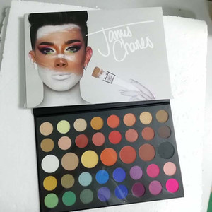 James Charles New Makeup Eye Beauty Colors Natural Long-lasting 39 Colors Eyeshadow Palette!