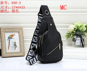 2019 brand fashion Women's designer handbag mini letter printing shoulder bag high quality womens tote bag ladies purse wallets dorp ship 07 on Sale