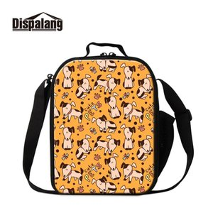 Wholesale Multi Function Lunch Bags for Work Unique Insulated Cooler Bag for Girls Cross Body Container Children Students