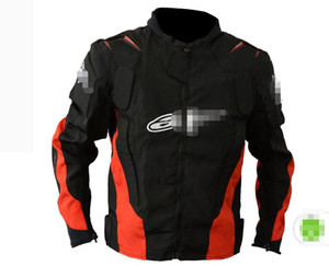 New a star oxford leather jacket hump jacket racing motorcycle clothing knight clothing motorcycle clothing