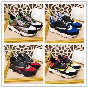2019 new high quality B22 men's sports shoes casual shoes fashion ladies French designer brand casual shoes kn189604