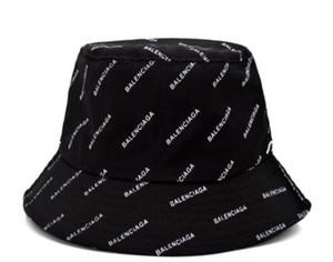 2019 Wholesale-Summer Sun Bucket Hat Protection Fishing Brand Bob Boonie Bucket Hats Summer caps 23 color
