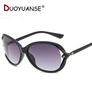 Wholesale Classic Polarized Sunglasses Women Driving Fashion Gradient picture frame Sun Glasses New UV400 Gafas For
