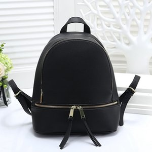 Wholesale New Fashion Women mini backpack brand fashion luxury designer backpacks bag handbags for girls school bag shoulder bags purse