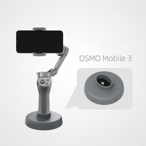 Wholesale Sunnylife Stabilizer Stand Tripod Fixed De luxe Base Adapter Extension Accessories for DJI Osmo Mobile Foldable Gimbal For Smart Phones