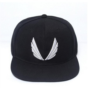 Wholesale Latest model summer fitness brother sports training cap baseball cap men and women running training sun hat