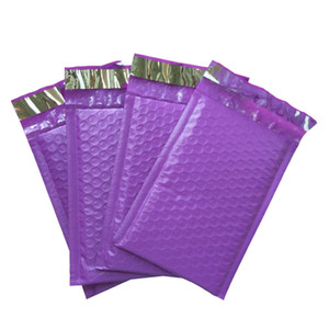 Wholesale Purple Poly Bubble Mailers Padded Envelopes Self Seal Mailing Envelopes Bags Pack mm inch