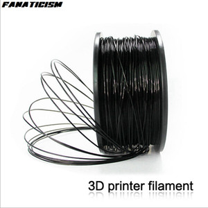 Wholesale 3d printers filament resale online - New D Printer Filament PLA PLA mm LBS KG Spool D printing material for D Pens Fast Shipping