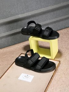 2019 summer popular leather casual personality leak toe Roman soft bottom shoes